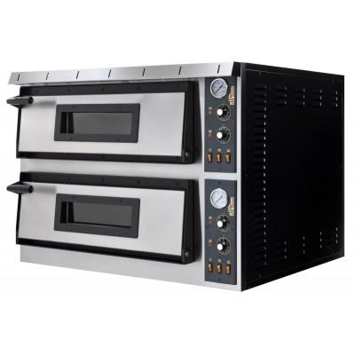 Печь для пиццы itPizza ML4+4