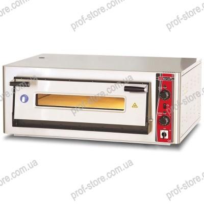 Печь для пиццы однорядная SGS PO 5050 E