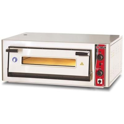 Печь для пиццы однорядная SGS PO 6262 E