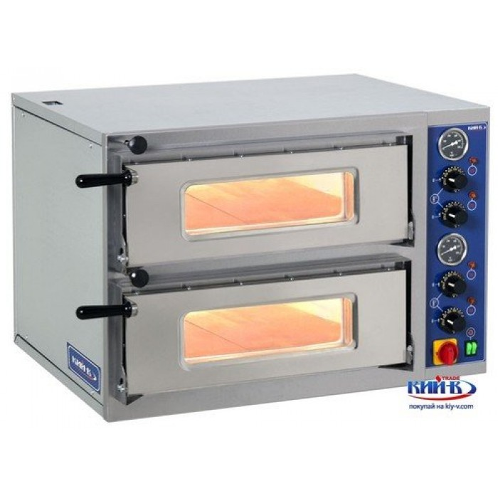 Печь для пиццы ПП-2К-780