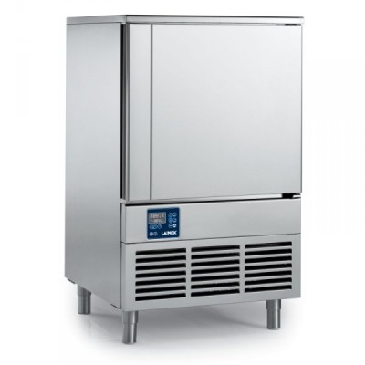 Шкаф шокового охлаждения/заморозки (кондитерский) PCM 081 LAINOX