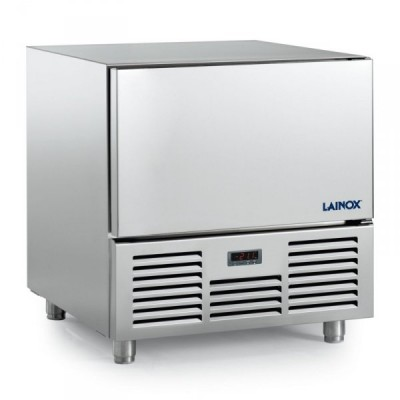 Шкаф шокового охлаждения/заморозки RDM 050 LAINOX