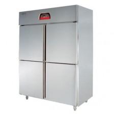 Шкаф холодильный EWT INOX R1400B