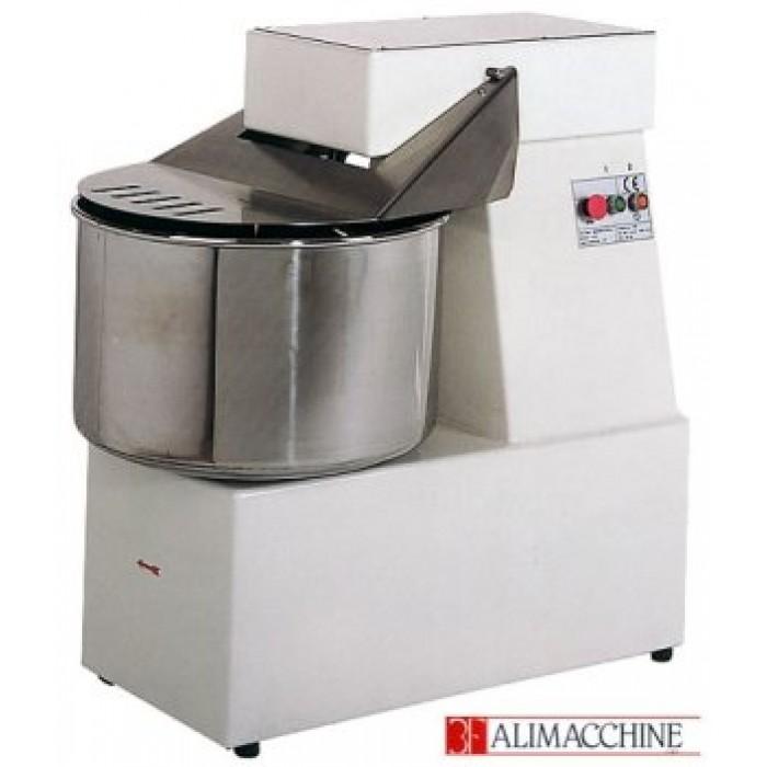 Тестомес спиральный 3F Alimacchine SM-30 FT