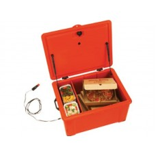 Термобокс 640 Heater AVA PLASTIK