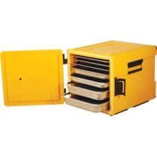 Термоконтейнер 180 литров 600х2 AVA PLASTIK