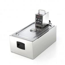 Термопроцессор Softcooker Y09 с емкостью для SOUS VIDE Sirman