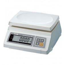 Весы для простого взвешивания CAS SW-10