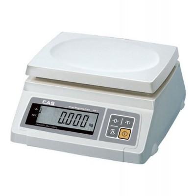 Весы для простого взвешивания CAS SW-5
