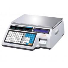 Весы электронные с термопечатью CL5000J-IB(15)