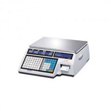 Весы электронные с термопечатью CL5000J-IB(30)
