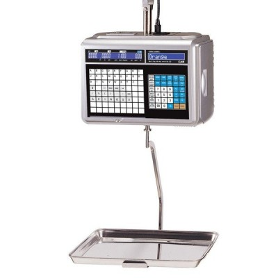Весы электронные с термопечатью CL5000J-IH(15)