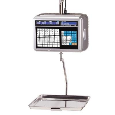 Весы электронные с термопечатью CL5000J-IH(6)
