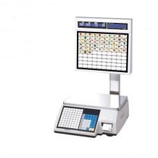 Весы электронные с термопечатью CL5000J-IS(15)