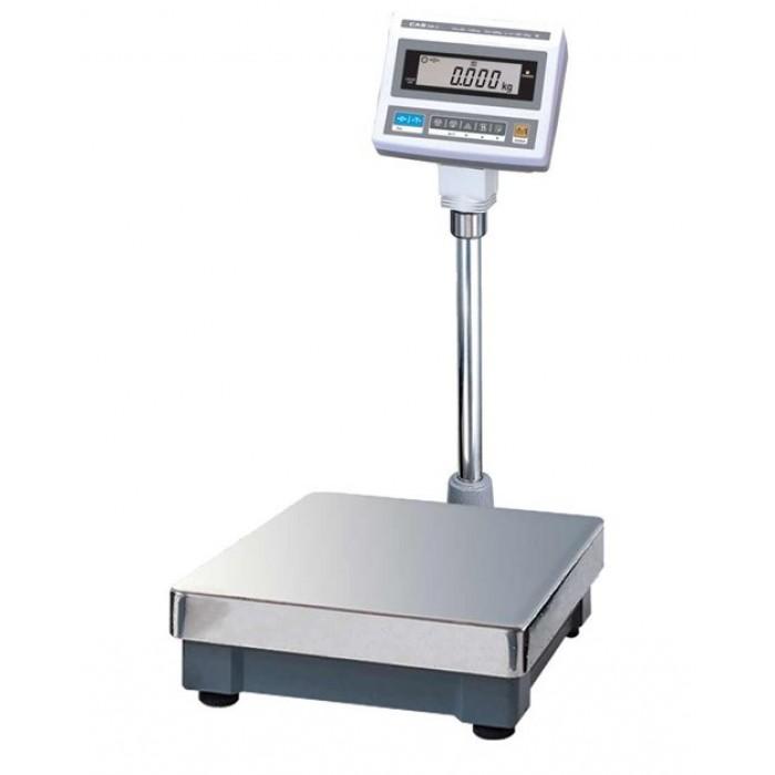 Весы напольные DB II-150E
