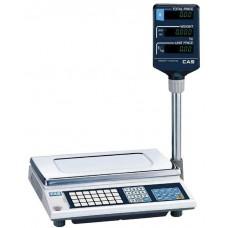 Весы торговые AP-EX 6