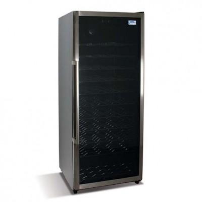 Винный шкаф Crystal CRW350B