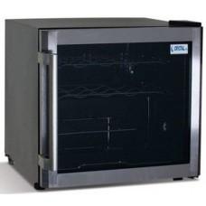Винный шкаф Crystal CRW50B