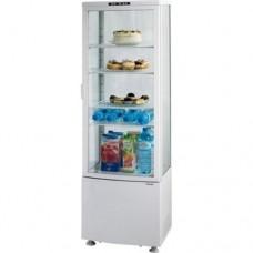 Витрина холодильная белая Stalgast 235л 852230