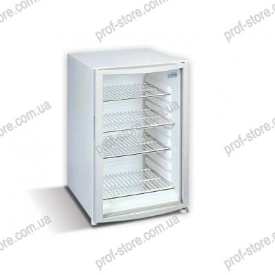 Холодильная витрина для барной стойки CRT 122