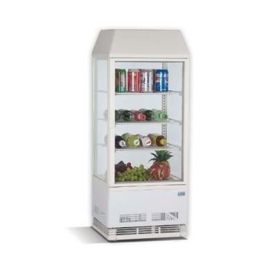Холодильные витрины для барной стойки CLIO