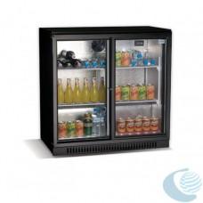 Холодильные витрины для барной стойки CRT 200 BBS
