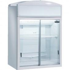 Холодильный шкаф Интер 100