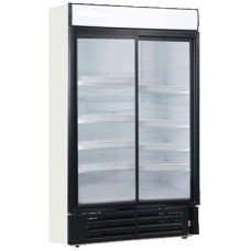 Холодильный шкаф Интер 1200 КУПЕ