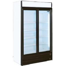 Холодильный шкаф Интер 600 КУПЕ