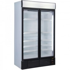 Холодильный шкаф Интер 800Т КУПЕ