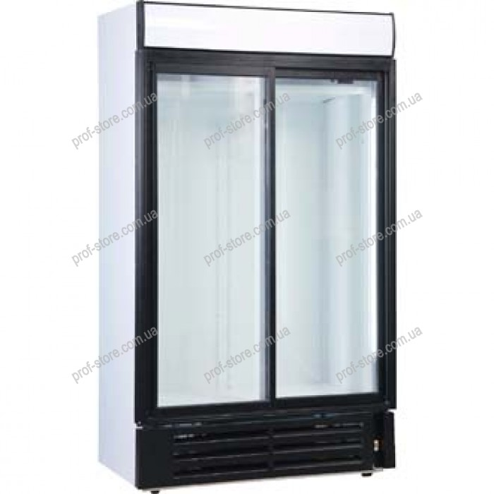 Холодильный шкаф Интер 950 КУПЕ