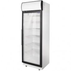 Холодильный шкаф Polair DM 107 S (ШХ-0,7 ДС)