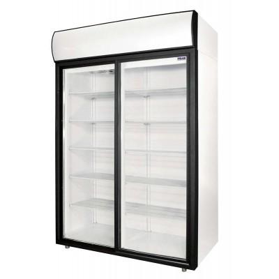 Холодильный шкаф Polair DM 110 Sd-S (ШХ-1,0 (купе))
