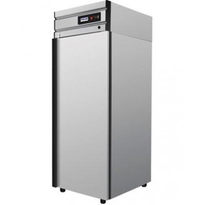Xолодильный шкаф Polair ШX-0,7 (нерж )
