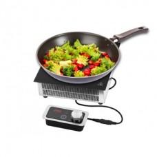 Индукционная плита ggmgastro IDK4
