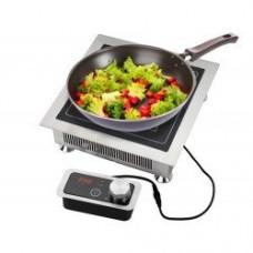 Индукционная плита ggmgastro IDK5