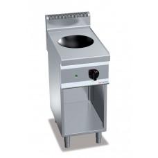 Индукционная плита ggmgastro IWB479M