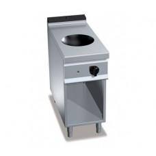 Индукционная плита ggmgastro IWB499M