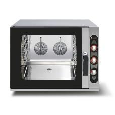 Конвекционная печь ggmgastro BKDV705-2#HENV4