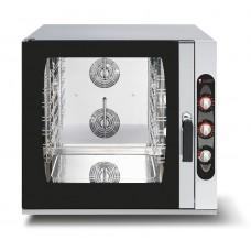 Конвекционная печь ggmgastro BKDV865-2#HENV6
