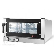 Конвекционная печь ggmgastro HB364M