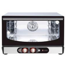 Конвекционная печь ggmgastro HV505-2