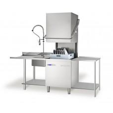 Машина посудомоечная купольная GGM Gastro DS400L#SET
