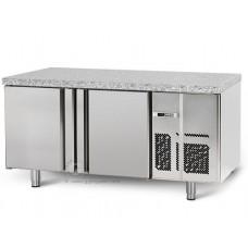 Морозильный стол для выпечки ggmgastro  BTGI168