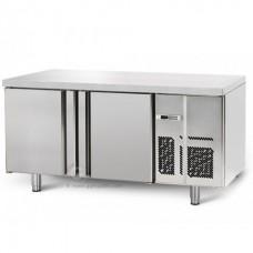 Морозильный стол для выпечки ggmgastro BTI168