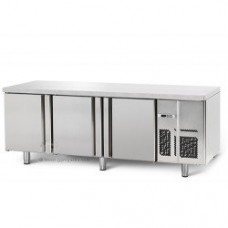 Морозильный стол для выпечки ggmgastro  BTI228