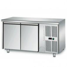 Морозильный стол ggmgastro GTS147