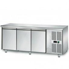 Морозильный стол ggmgastro GTS187
