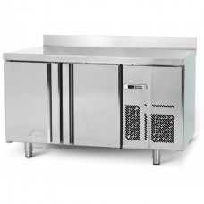 Морозильный стол ggmgastro TKI157