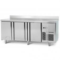 Морозильный стол ggmgastro TKI206